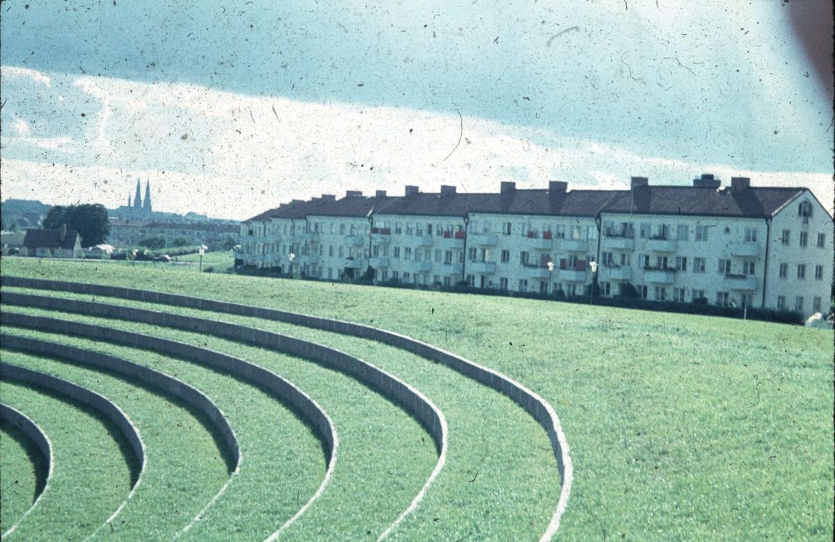 Salabacke, Uppsala, sannolikt 1950-tal