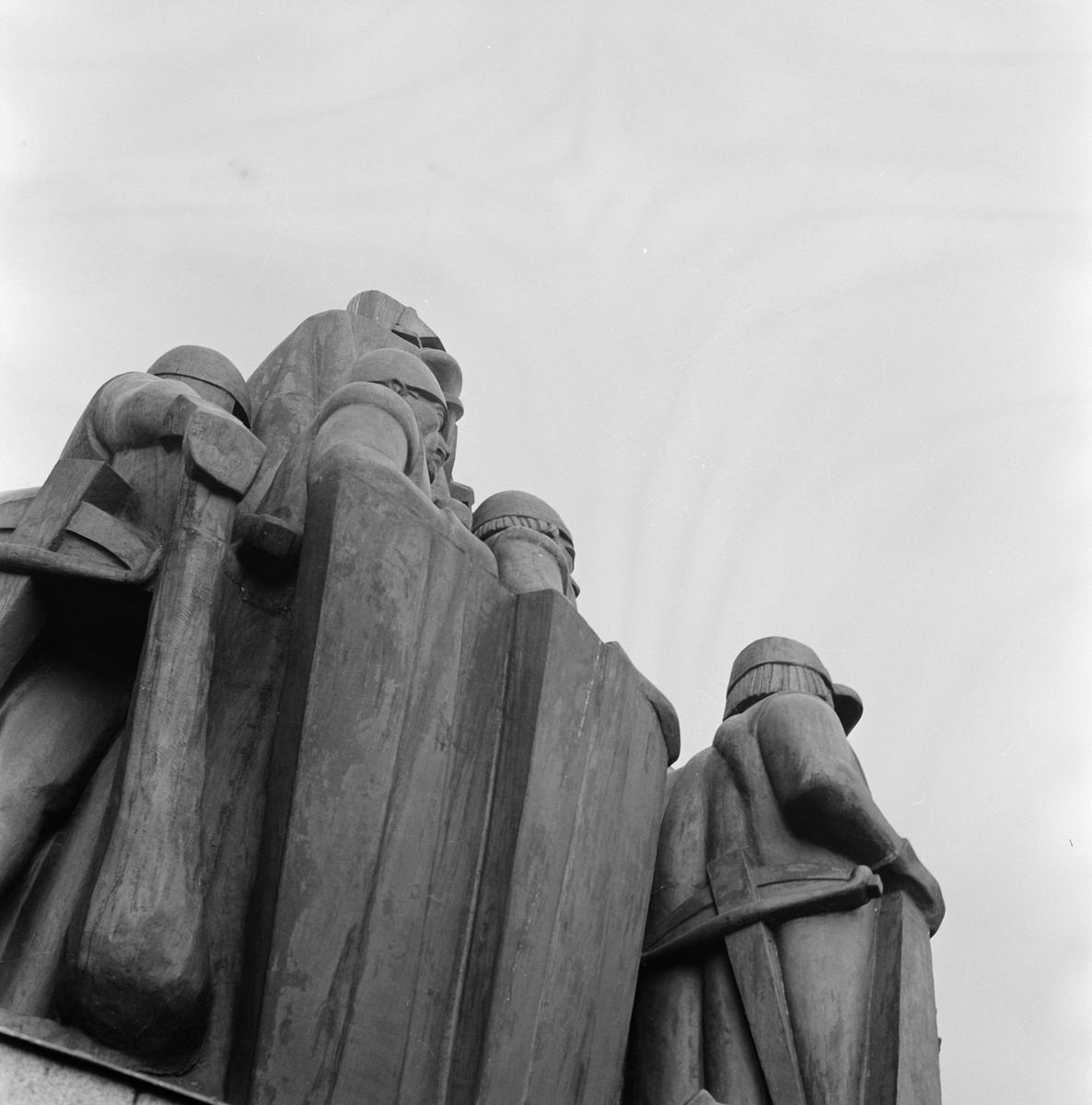 Sten Sturemonumentet på Kronåsen, Uppsala