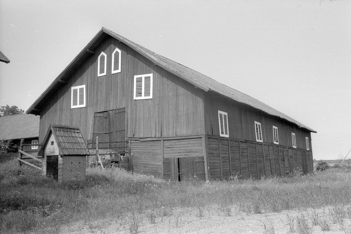 Lada, Stora Skärna, Fullerö 22:2, Gamla Uppsala socken, Uppland 1977