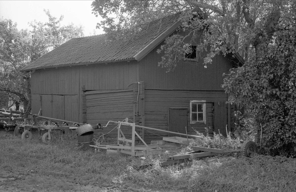 Lada, Ramsjö 3:1, Björklinge socken, Uppland 1982