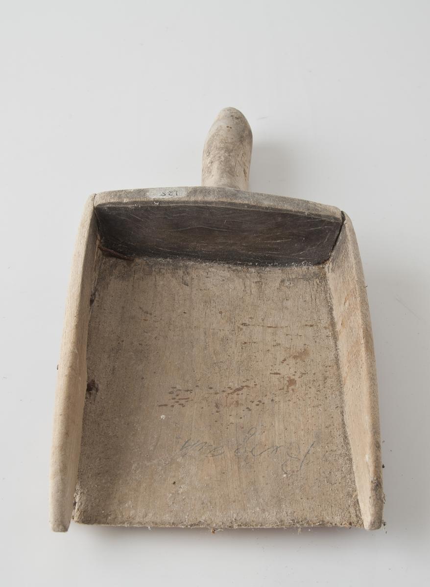 Form: Skuffeformet