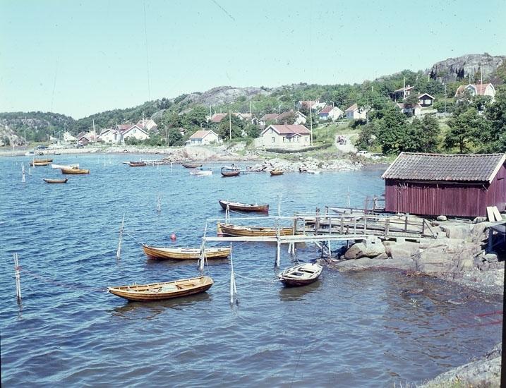 """Enligt AB Flygtrafik Bengtsfors: """"Sanne Bohuslän""""."""