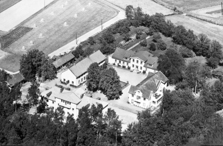 Billströmska Folkhögskolan.
