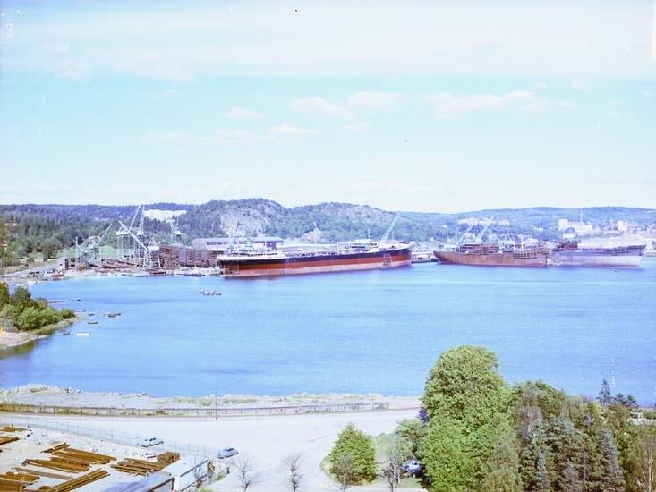 Från Sörvik mot Kasen.