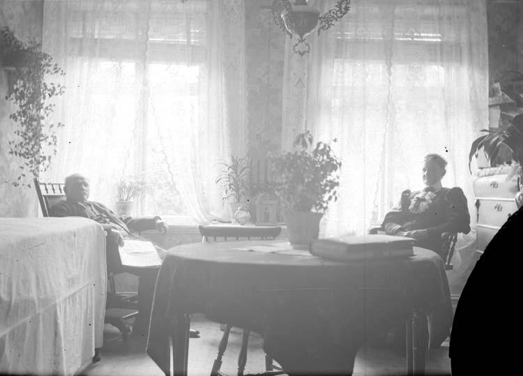 """Enligt text som medföljde bilden. """"21/7 1904."""" ::"""