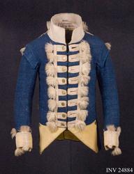 Jacka m/1792