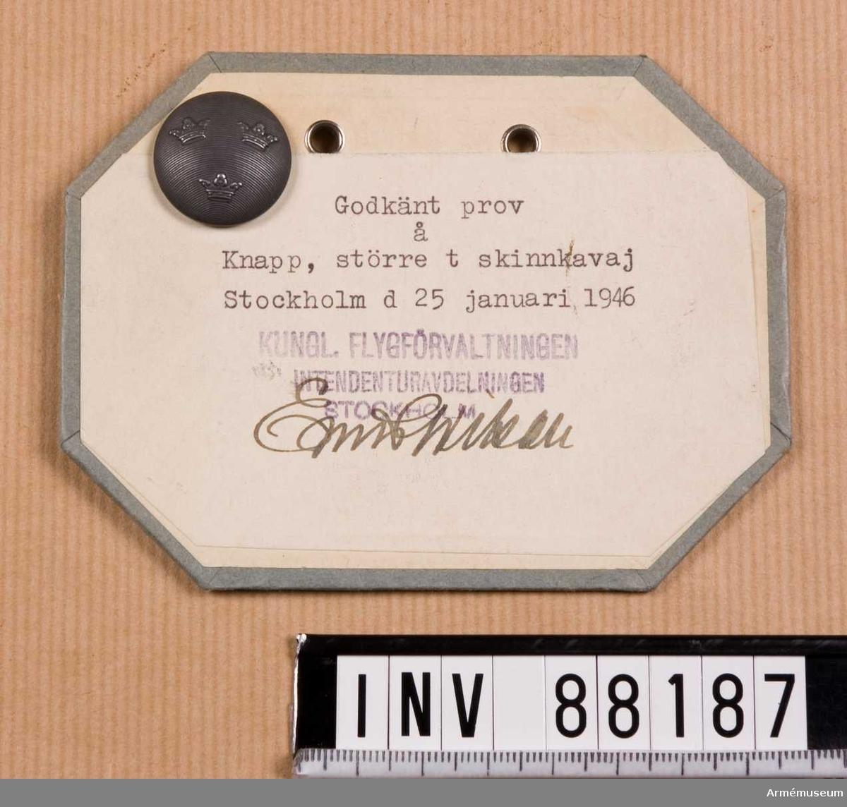 Knapp m/1946