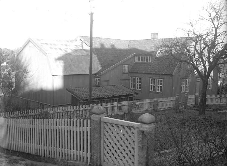 """""""Gamla Folkets Hus i Hbo. 110."""" ::"""