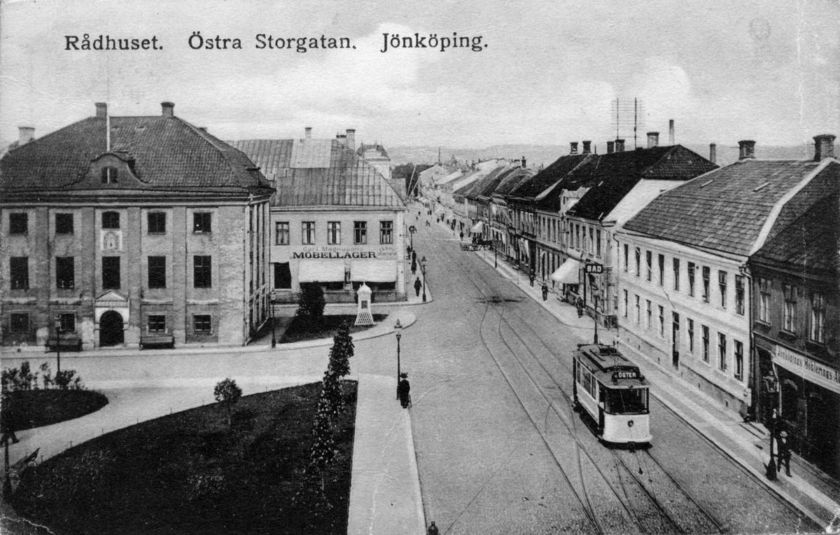 hovrättstorget jönköping