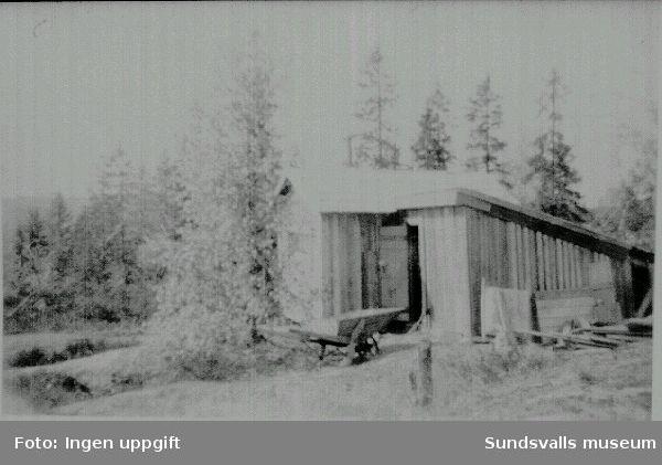Kojan på Skalberget