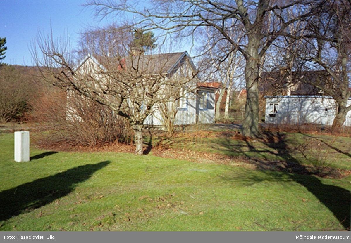 Villa på Solhemsgatan 35 A, Spettet 14, 1997-02-27.