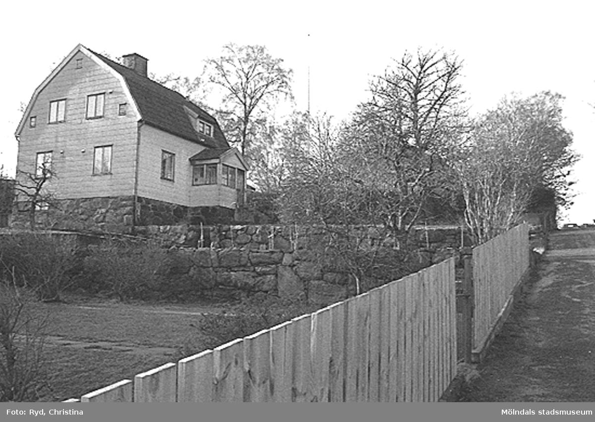 Pantern 15, Matildebergsgatan 29. Relaterade motiv: 2002_1012 - 1015.