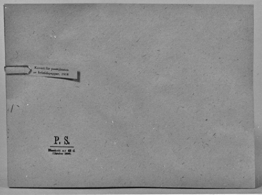 Postkontoret 971 00 Malmberget