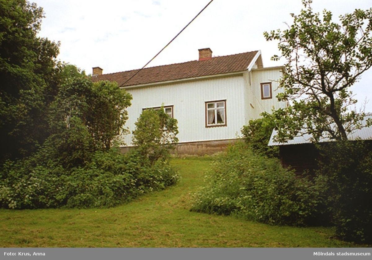 Herrgård från Sagered 1.