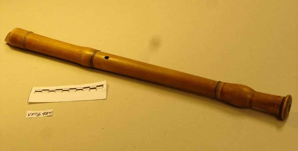Fløyte