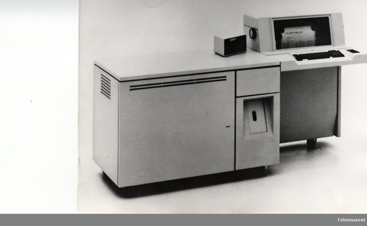 22.0 IBM - modell System/32 and System/34