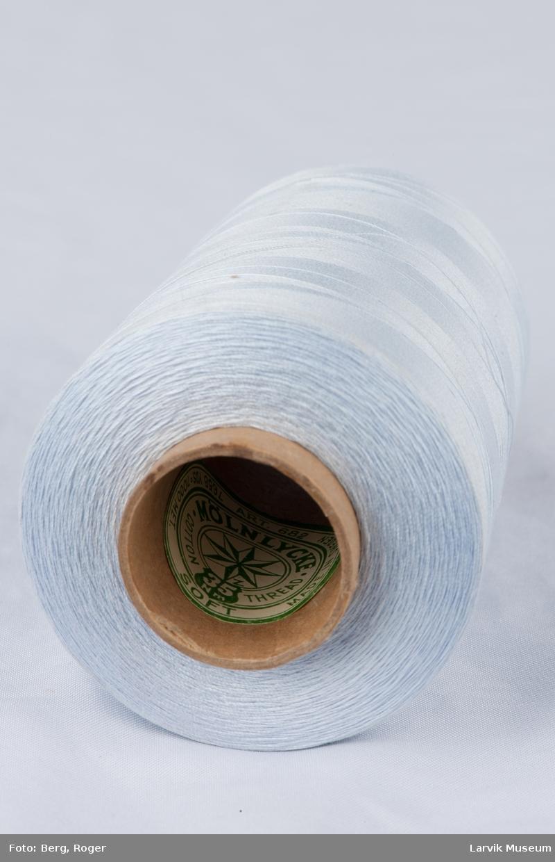 Trådsnelle med pappspole