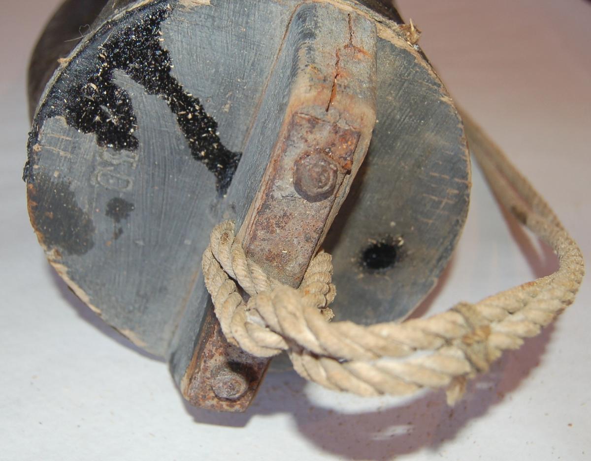 Form: Avlang pæreforma