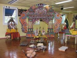 Hinduisme, Sivasubramanyar Alyam, tempel, Tiruvela, Murugans