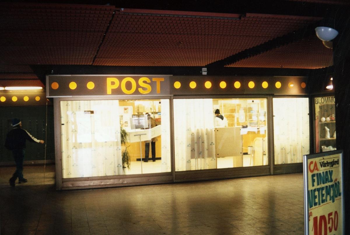 Postkontoret 143 03 Vårby Vårby Allé 22