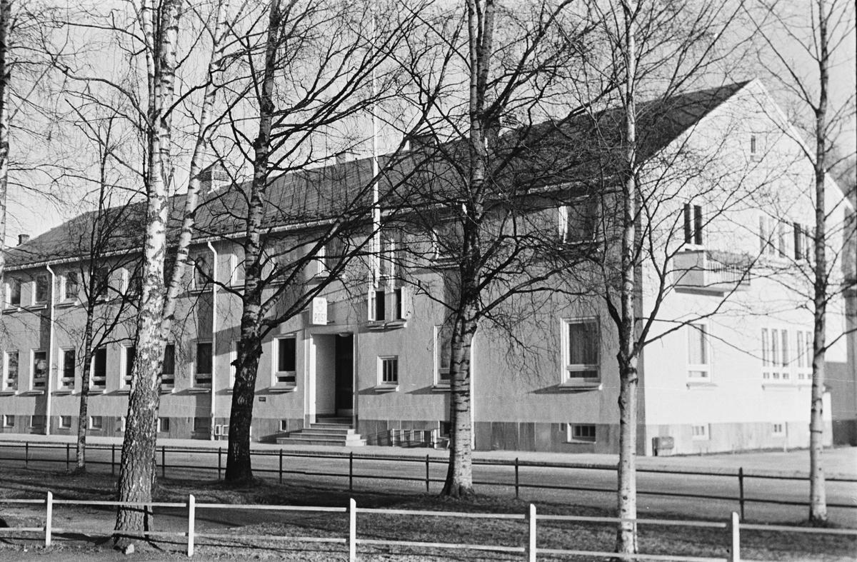 Postgården, Elverum.