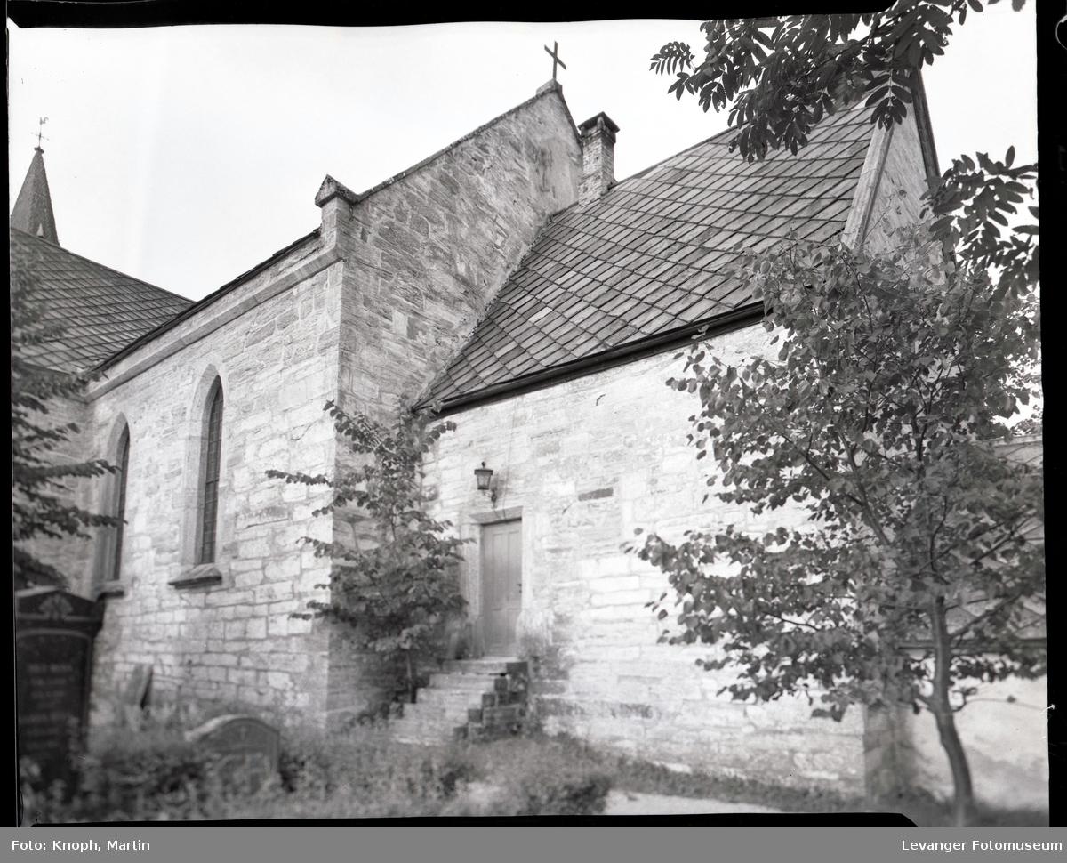 Snåsa Kirke  III