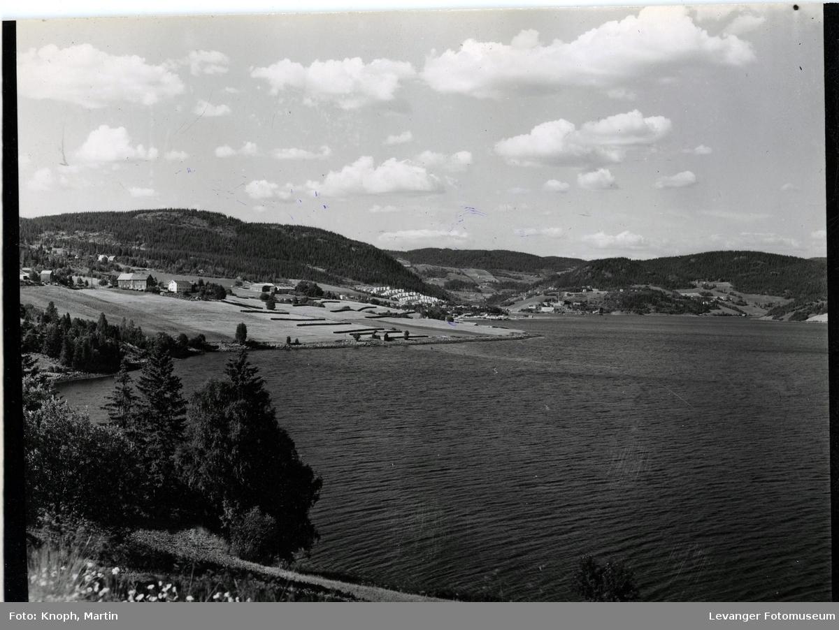 Kystlandskap, Kirkreit og Malm.