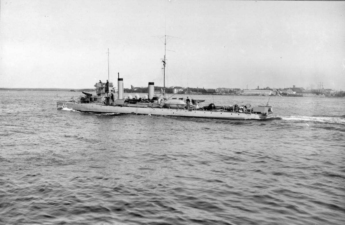 ARGO (1909)