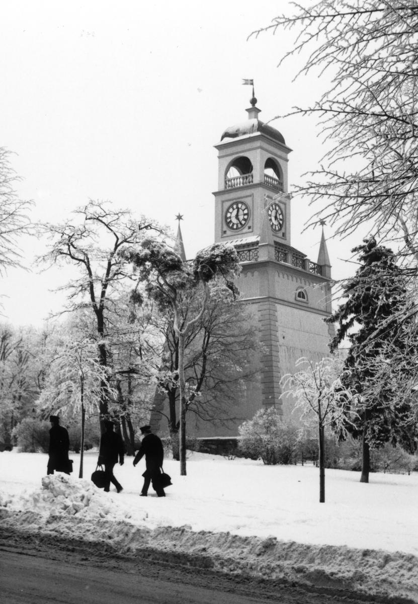 Övrigt: Klockstaplen i Karlskrona
