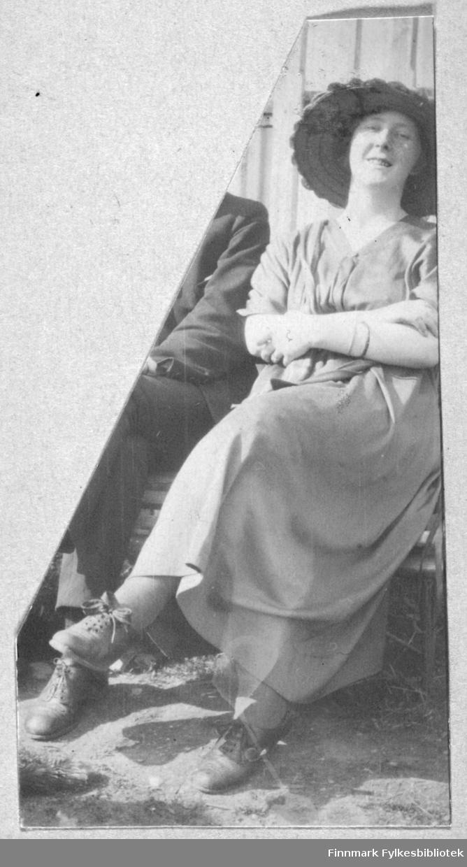 Sommeren 1921