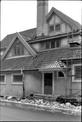 Hälsohem fd sanatorium  Hultafors