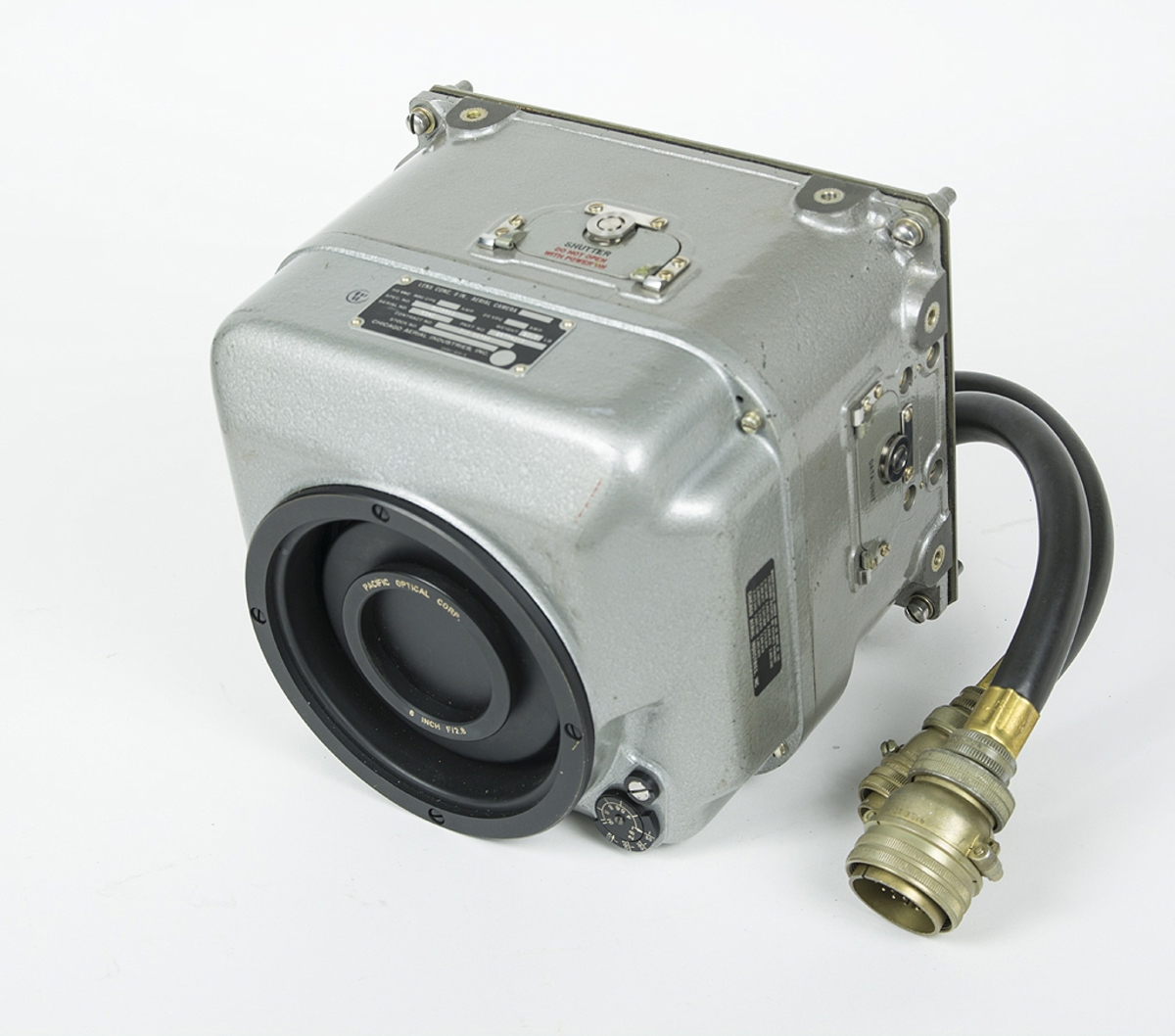 Kamera LA-130A.