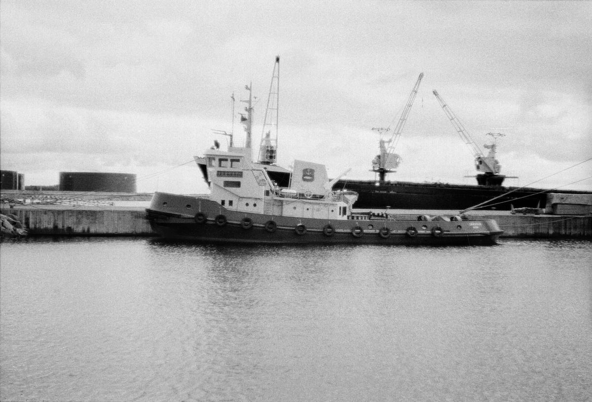 Fartyg: JÄÄSALO                       Bredd över allt 9,28 meterLängd över allt 32,8 meterByggår: 1975Varv: Åsiverken,ÅmålÖvrigt: hemort Kemi(FIN)