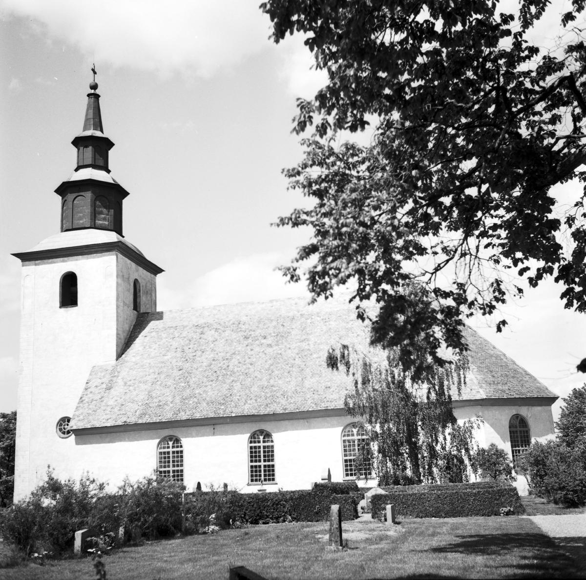 Segerstads kyrka, Vrmland - Wikiwand