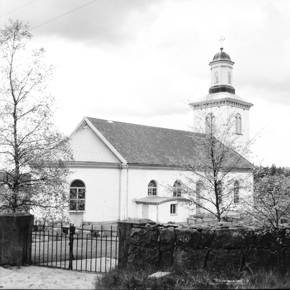 Örsås kyrka
