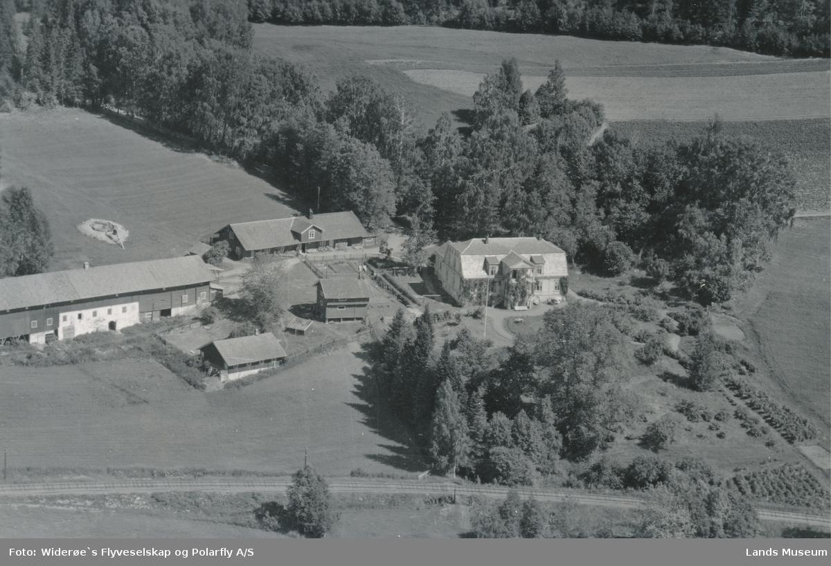 Flyfoto Kronviken (Kornborg)