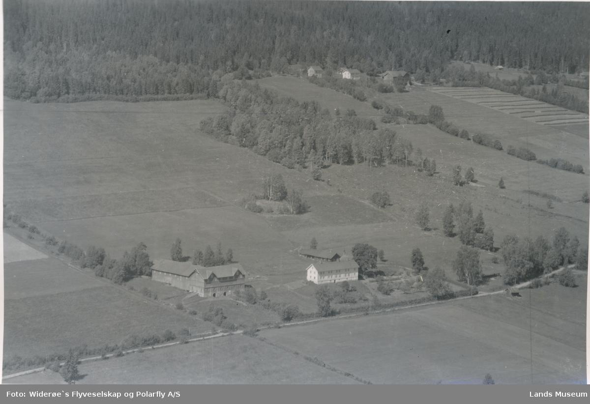 Flyfoto Bjørlien