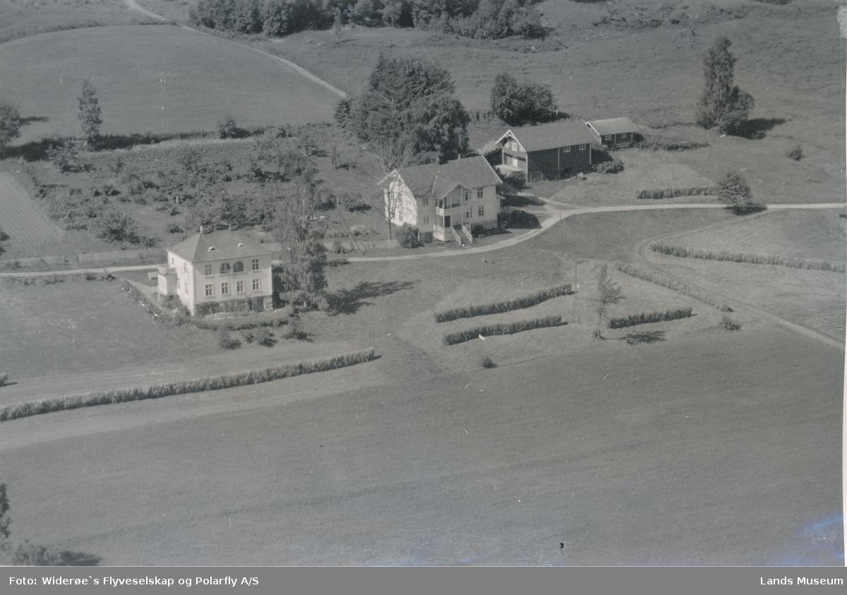 Flyfoto Engelien søndre