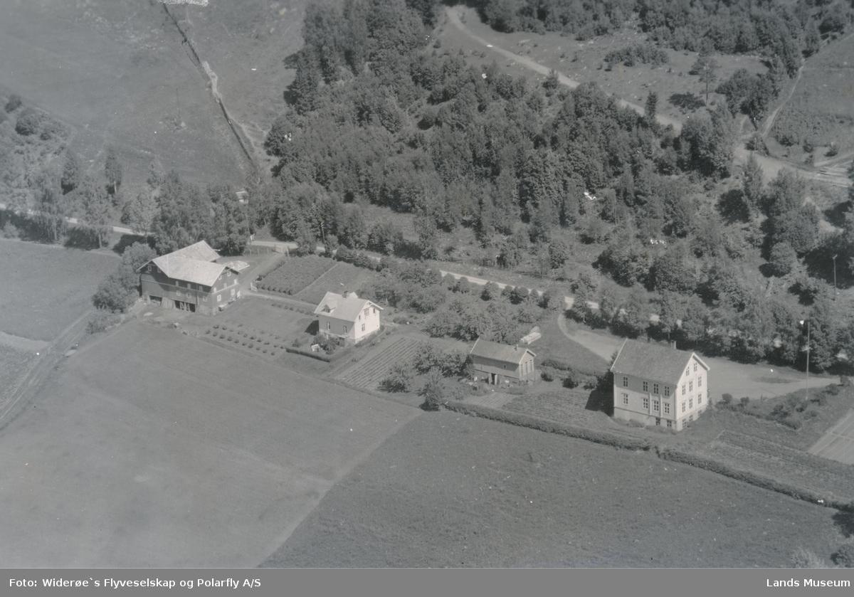 Flyfoto Grindvold nordre