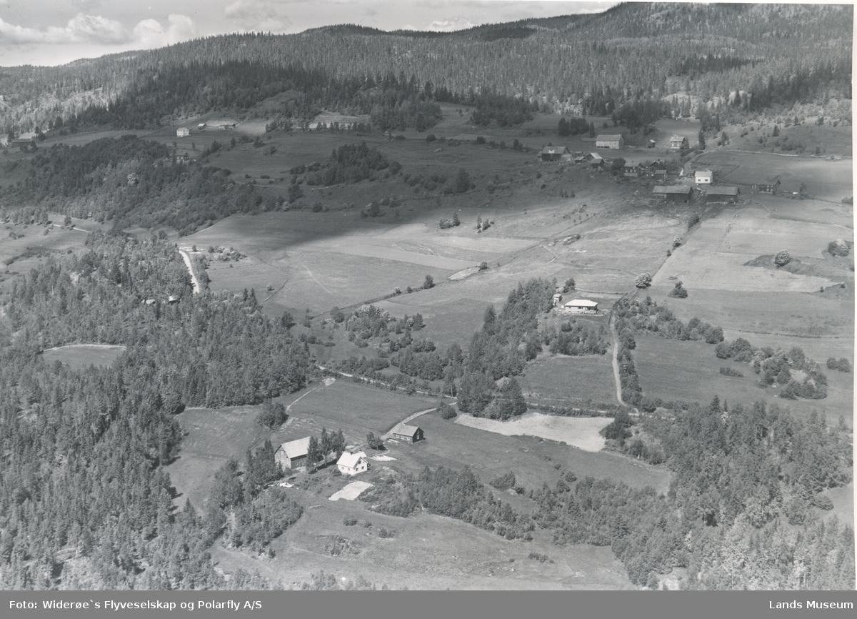 Flyfoto Grøndal
