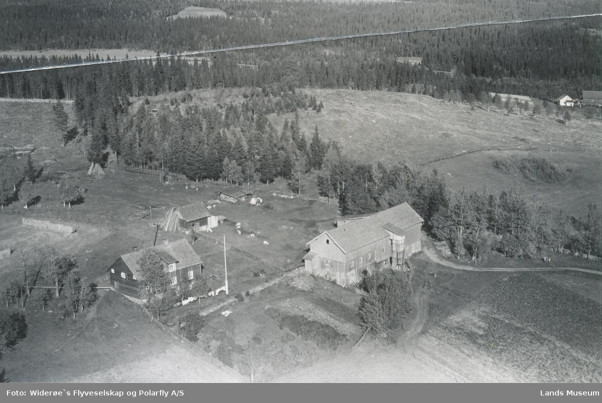 Flyfoto Kjerringsveen midtre