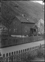 Boliger, Egne Hjem, Ingeniør Waadensgate 7