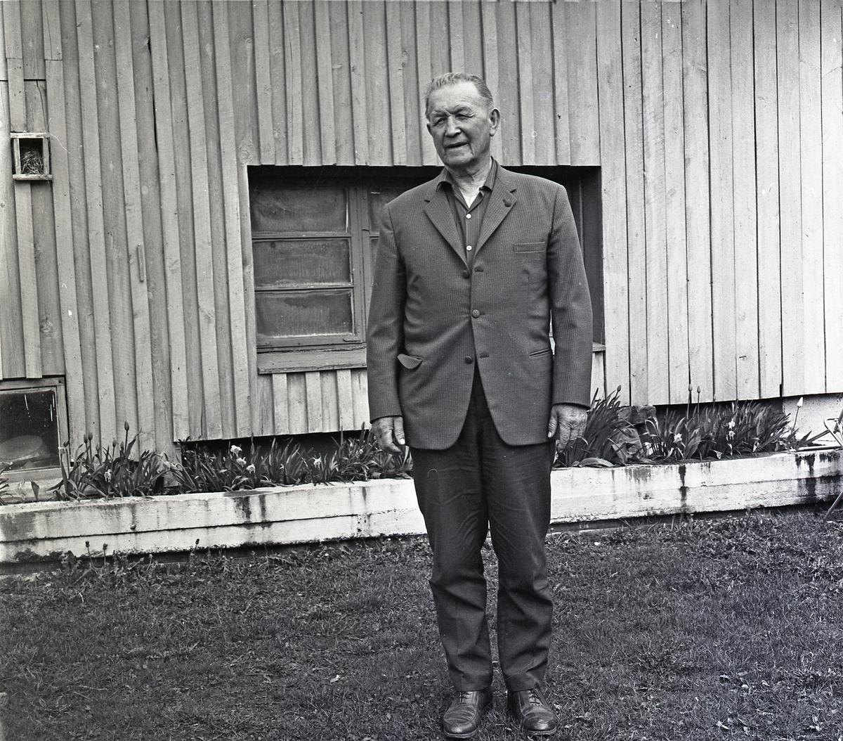 Suldal - Gabriel Roaldkvam.