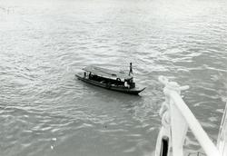 T/S 'Kingsville' (b.1956, Lithgows Ltd., Port Glasgo)  på Fi