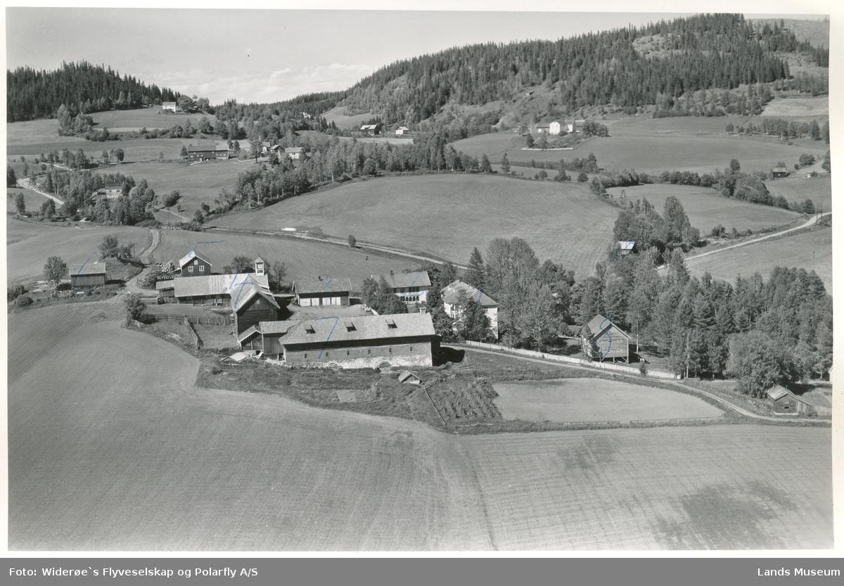 Nerby, Fluberg, Søndre Land