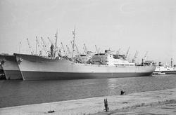 Ägare:/1951-77/: Rederi AB Nordstjernan. Hemort: Syockholm.