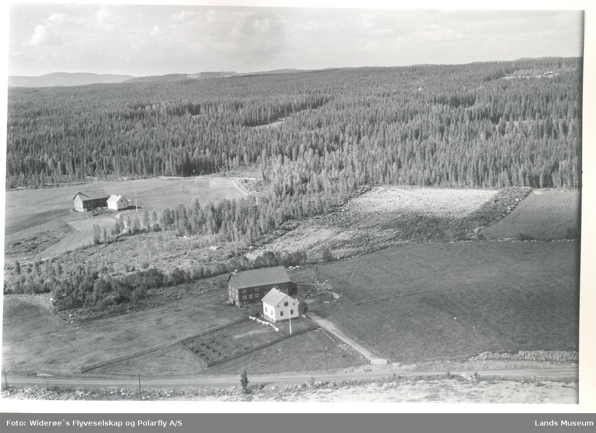 skaugerud, Landåsbygda, Søndre Land