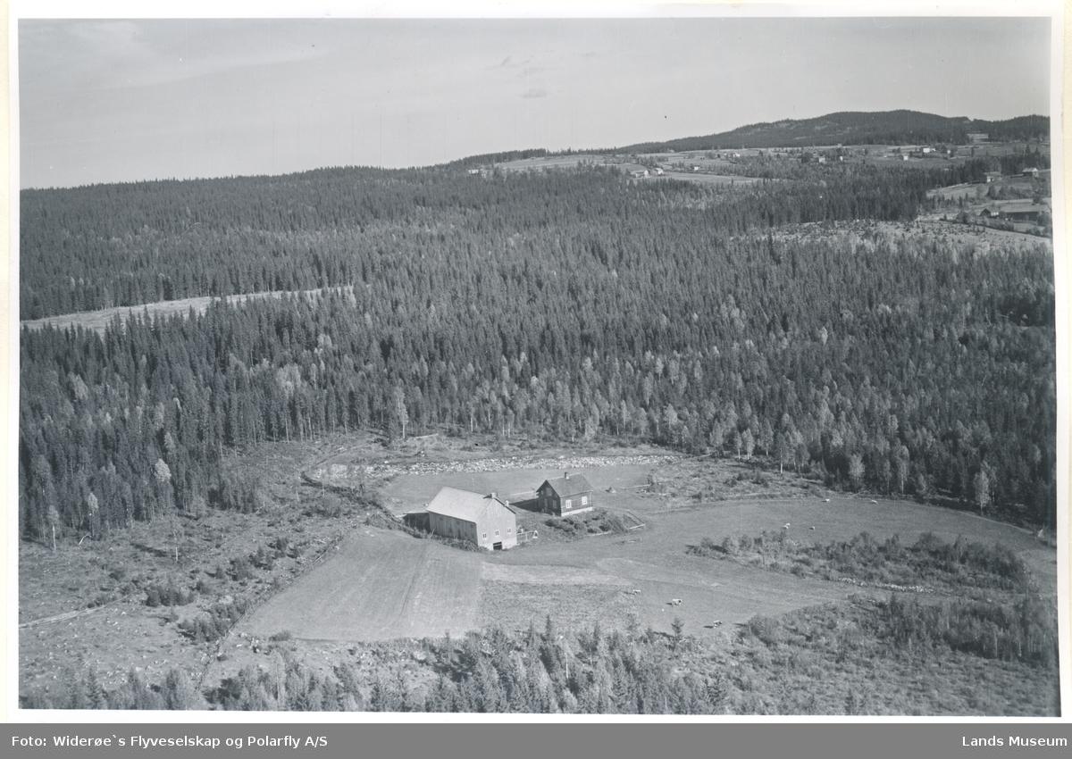 Sveum, Landåsbygda, Søndre Land
