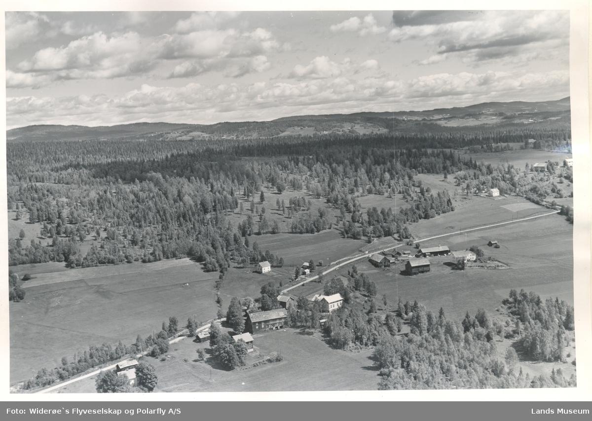 Solvang skole, Vest Torpa