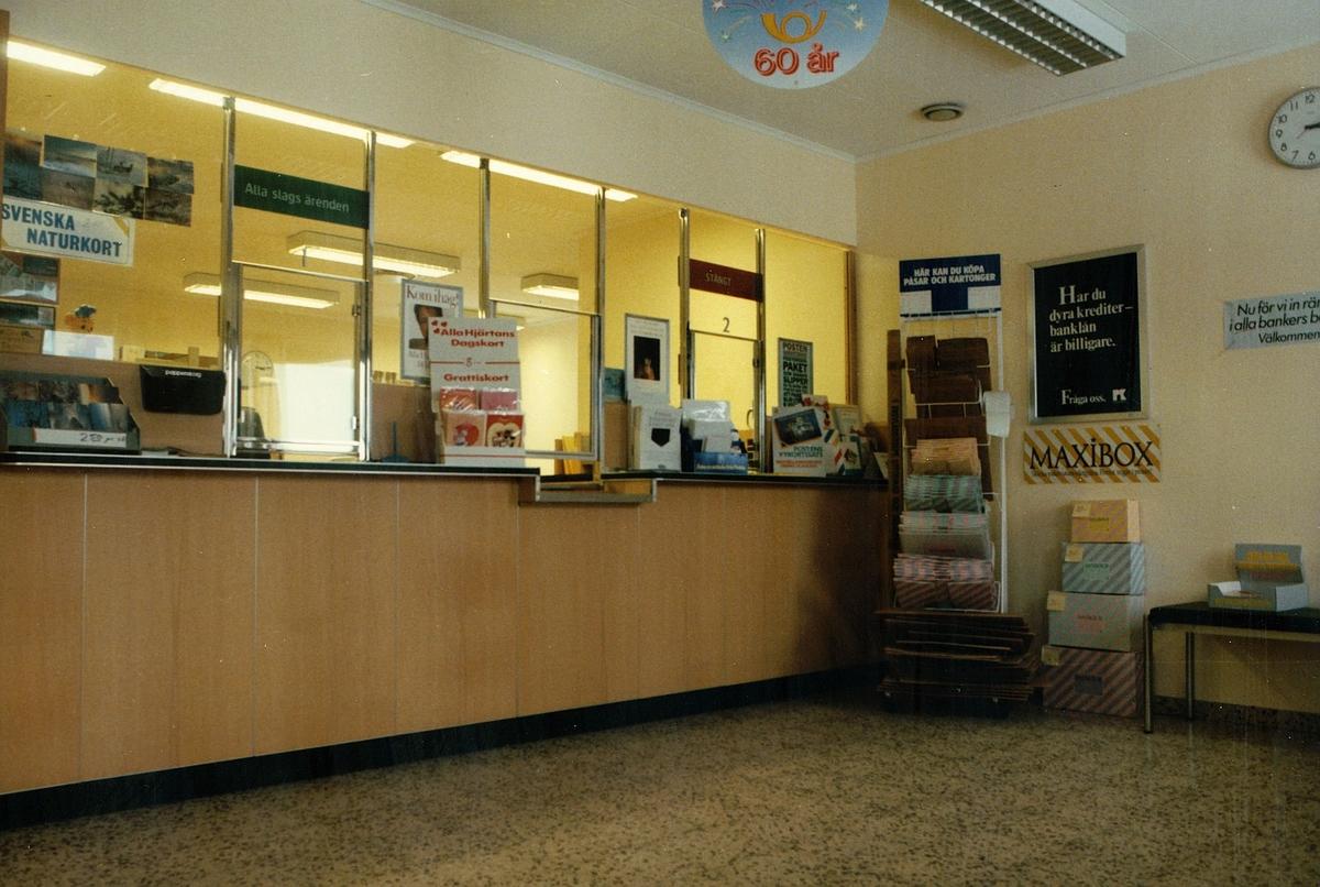 Postkontoret 640 40 Stora Sundby Ringvägen 2